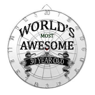 Años más impresionantes del mundo los 30