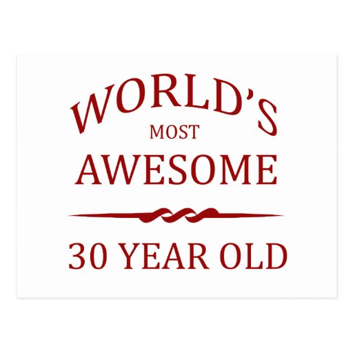 Años más impresionantes del mundo los 30 postales