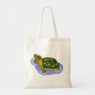 Años Nuevos de tortuga Bolsa