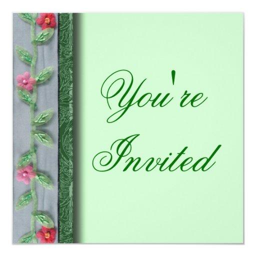 Años Nuevos del día de invitación del fiesta