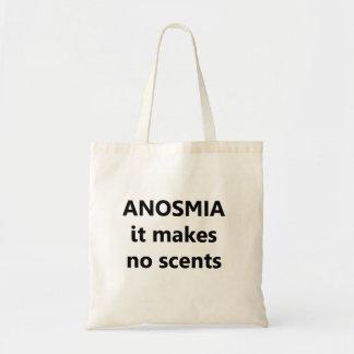 Anosmia Tote Bag