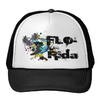 ANotha la FLORIDA en la Florida Gorros