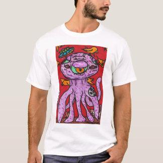Another Alien Spotting T-Shirt