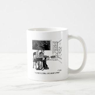 Another Athletic Scholarship Coffee Mug