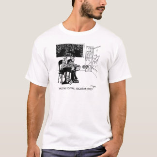 Another Athletic Scholarship T-Shirt