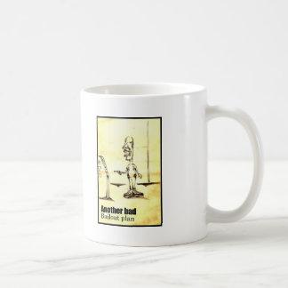 Another Bad Bailout Plan Coffee Mug