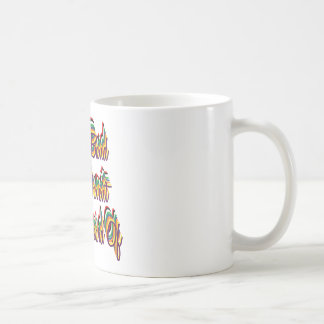 Another Band You Haven't Heard Of Classic White Coffee Mug