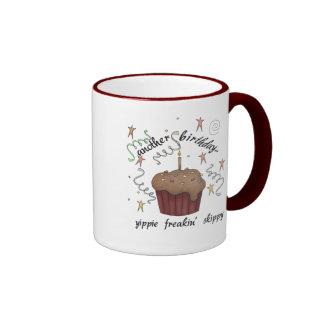 Another Birthday Yippie Freakin' Skippy Mug