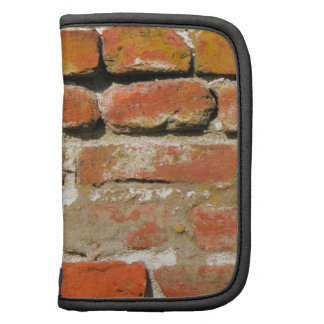 Another Brick in the Wall Planner