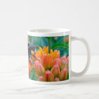 Another Buzzy Day Classic White Coffee Mug