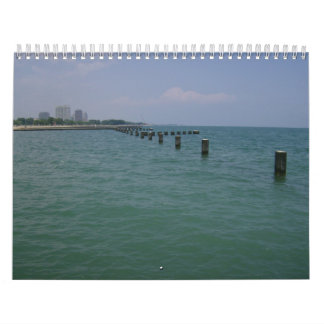 Another Calender For Chicago Wall Calendars