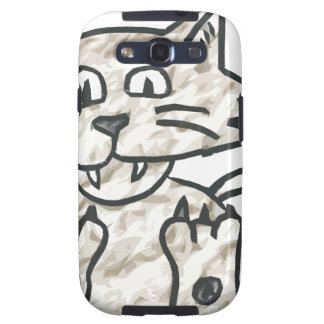 Another Cat 2 Galaxy S3 Case