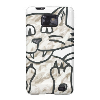 Another Cat 2 Galaxy S2 Cover