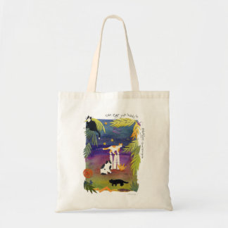 Another Cat Bag