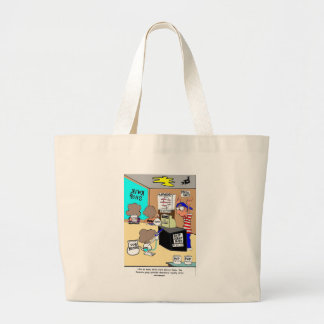 Another Child Star Criminal Funny Gifts & Tees Large Tote Bag