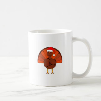 Another Christmas Turkey Coffee Mug