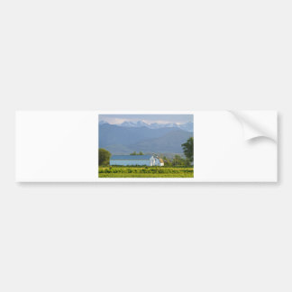 Another Colorado Country Landscape Bumper Sticker