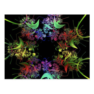 another-colourful-fractal postcard