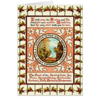 Another Comforter For Ever Card