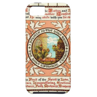Another Comforter For Ever iPhone 5 Covers