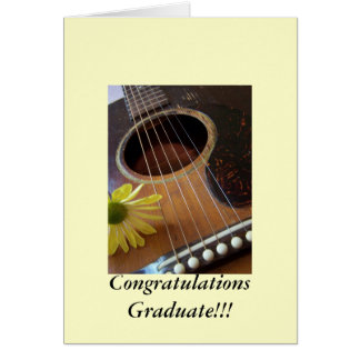 Another Congratulations Graduate!!! Greeting Card