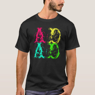 Another Day Another Dollar ADAD funny acronym T-Shirt