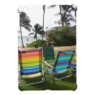 Another Day at the Bay - Hanauma iPad Mini Case