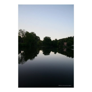 Another Day is Done - Gallery Print