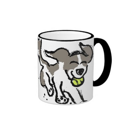 Another Day to Play Mug