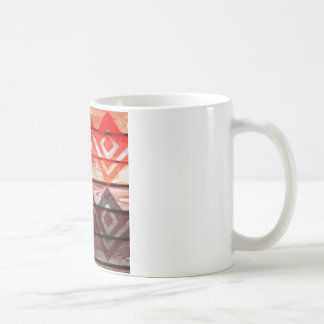 another different pattern number 34 coffee mug