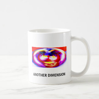 ANOTHER DIMENSION COFFEE MUG