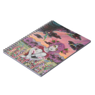 Another Dimension Note Books