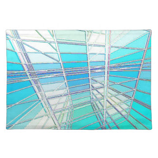 Another Dimensionally 03 Cloth Place Mat