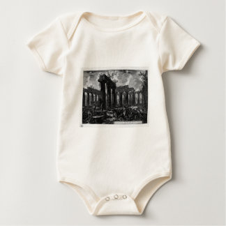 Another extension as above by Giovanni Battista Baby Bodysuit