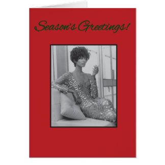 Another Fab Holiday Card