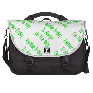 Another Friday Bag For Laptop