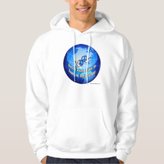 Another Godless Atheist Basic Hooded Sweatshirt