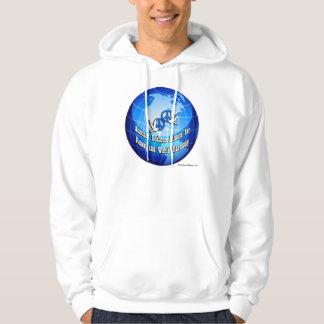 Another Godless Atheist Basic Hooded Sweatshirt