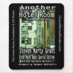 Another Hotel Room by Steven Marty Grant Mouse Pad