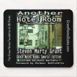 Another Hotel Room by Steven Marty Grant Mouse Pads