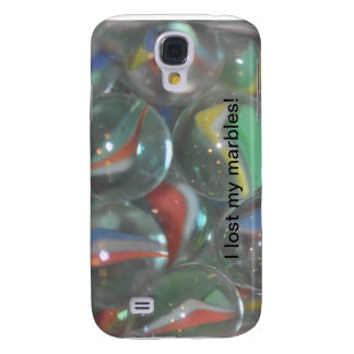 Another I lost my marbles Samsung Galaxy S4 Cases