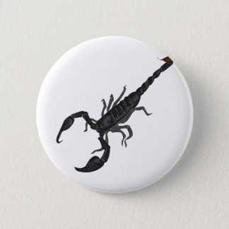 Another Imperial Black Scorpion Button