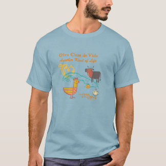 Another Kind of Life T-shirt