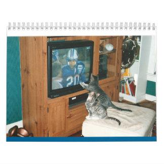 another kitty kalendar calendar