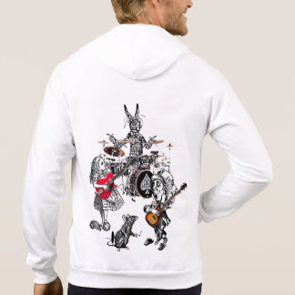 another mad tea party hoodies