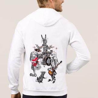 another mad tea party sweatshirt
