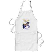 Another Magical Christmas Apron