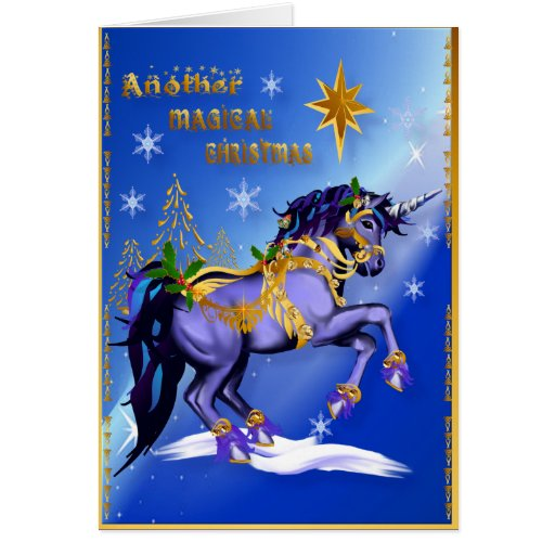 Another Magical Christmas Card