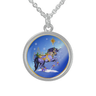 Another Magical Christmas Necklace