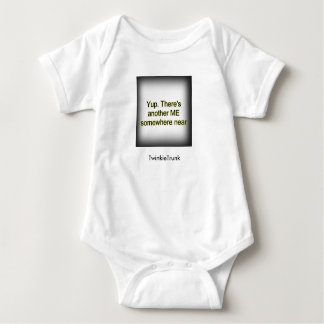 Another Me Baby Bodysuit
